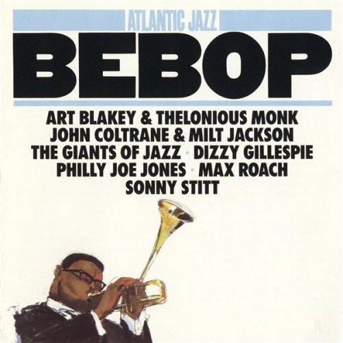 Atlantic Jazz  Bebop