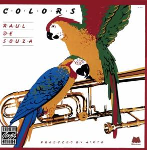 raul de souza - colors