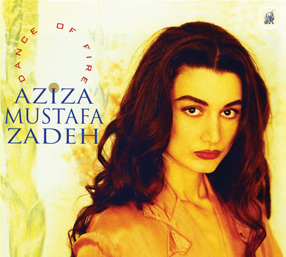 Dance of Fire (1995) - Aziza Mustafa Zadeh
