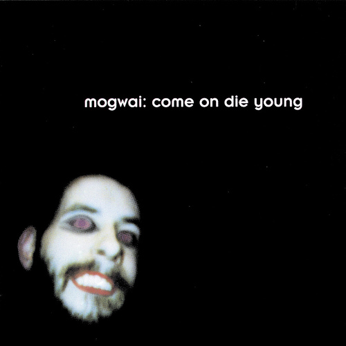 mogwai - cody