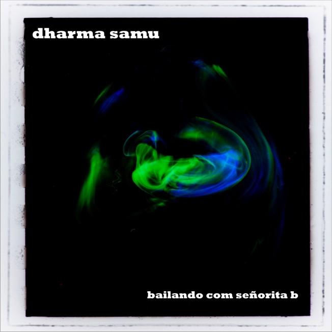 2012 - BAILANDO COM SEÑORITA B