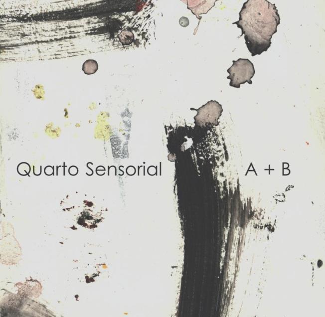 Quarto Sensorial - A + B (Cover)