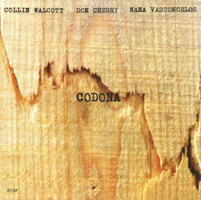 Codona - front